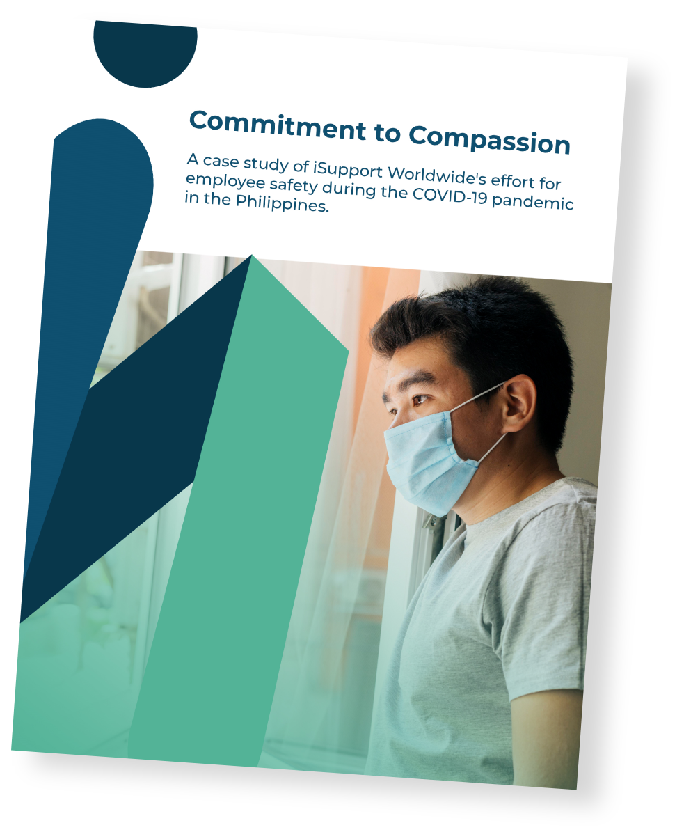 commitment to compassion