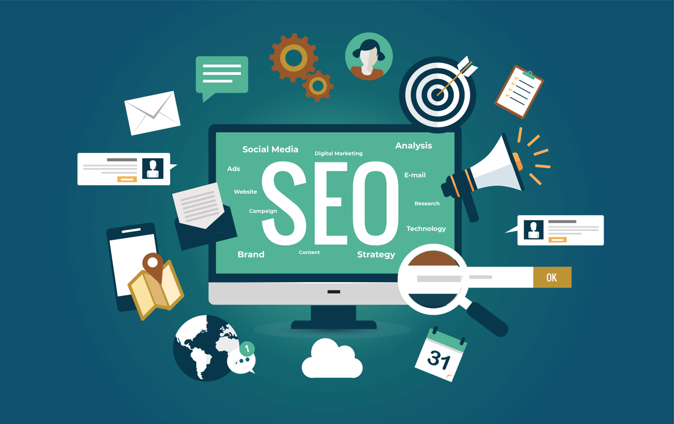 seo processes in the philippines