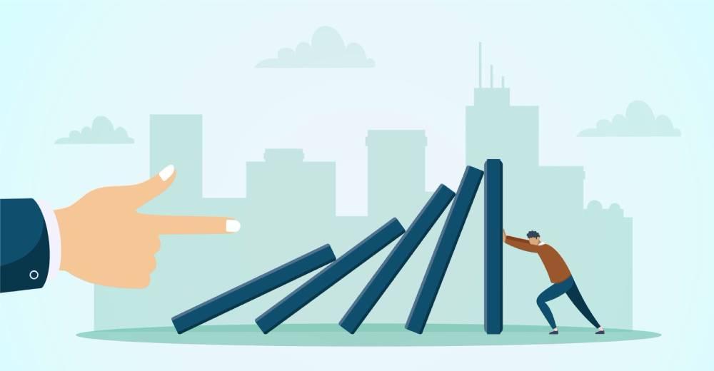 resilient entrepreneur